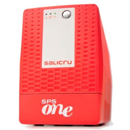 UPS Salicru One 500 VA Line-interactive USB