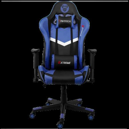 Cadeira Fantech Extreme Gaming Blue