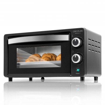 Mini Forno Cecotec Bake and Toast 450
