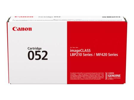 Toner Canon Original 052 Preto (2199C002)