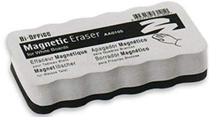 Apagador Magnetico Ultra Leve para Quadros Brancos