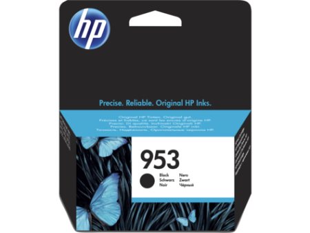Tinteiro HP 953 Preto Original (L0S58AE)   - ONBIT
