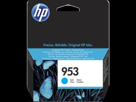 Tinteiro HP 953 Azul Original (F6U12AE)   - ONBIT