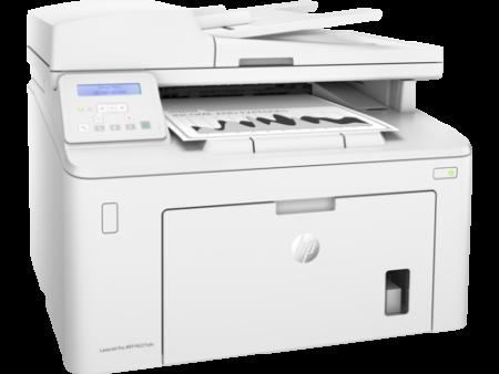 Impressora HP Laserjet Pro MFP M227SDN
