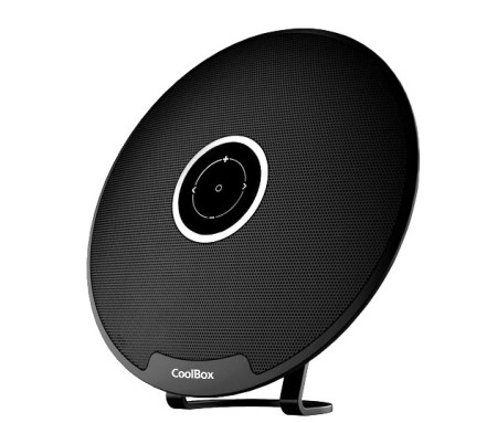 Coluna Portátil Bluetooth CoolArena by Coolbox