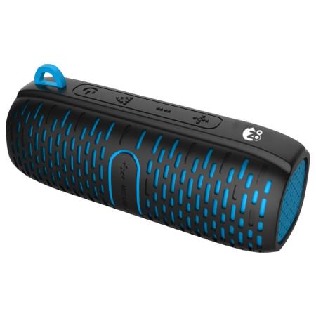 Coluna Portátil Z8Box Cool Bluetooth IPX4 2000mAh
