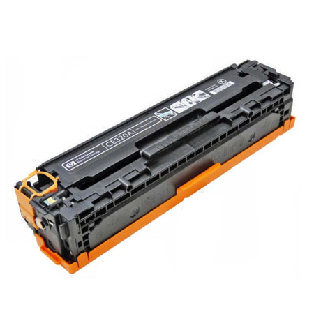 TONER 128A HP Compativel Preto (CE320A)   - ONBIT