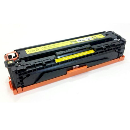 Toner 131A HP Compativel Amarelo (CF212A)   - ONBIT