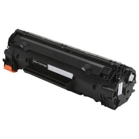 Toner HP 30A Compatível CF230A (SEM CHIP)