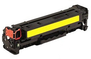 TONER 826A HP Compativel Amarelo CF312A   - ONBIT