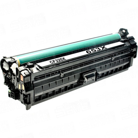 TONER 653X HP Compativel Preto (CF320X)   - ONBIT