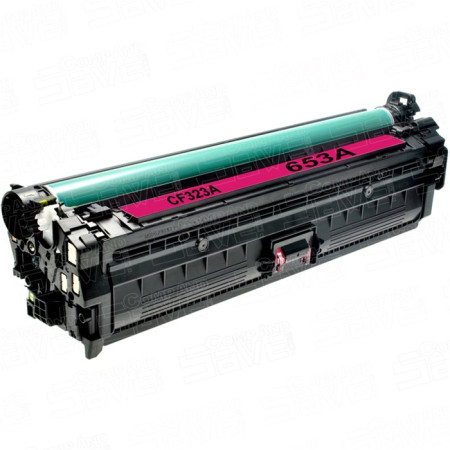 TONER 653A HP Compativel Magenta (CF323A)   - ONBIT