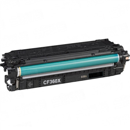 TONER 508X HP Compativel Preto (CF360X)   - ONBIT