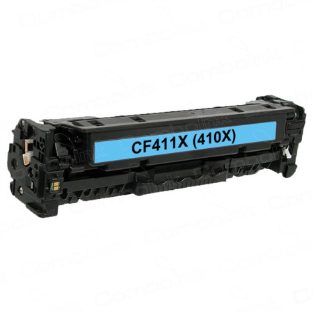 TONER 411X HP Compativel Preto CF411X   - ONBIT