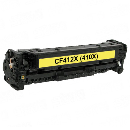TONER 412X HP Compativel Preto CF412X   - ONBIT