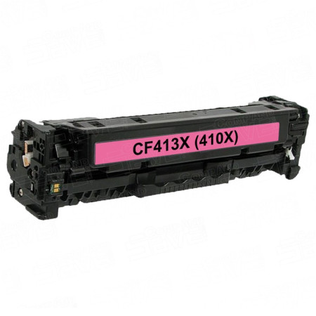 TONER 413X HP Compativel Preto CF413X   - ONBIT