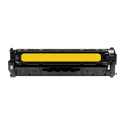 Toner HP 205A Compatível (CF532A) Amarelo