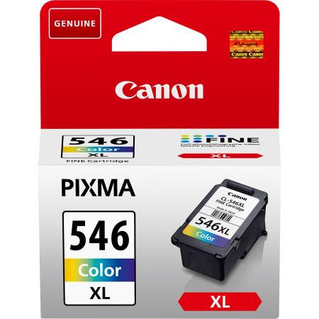 Tinteiro Canon CL-546 XL Tricolor Original
