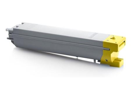 Toner Samsung Compatível CLT-Y659S / Y659 Amarelo