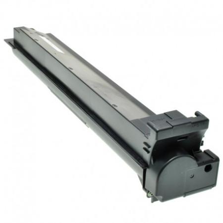 Toner Konica Minolta BIZHUB TN210BK C250 / C252 Compatível (8938-509/TN-210K) Preto
