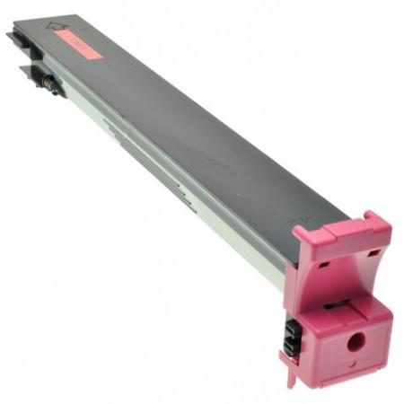 Toner Konica Minolta BIZHUB TN210M C250 / C252 Compatível (8938-511/TN-210M) Magenta