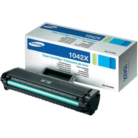Toner Samsung Original MLT-D1042X Preto (MLT-D1042X/ELS)