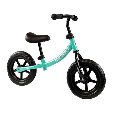 Bicicleta Equilíbrio Lorenzo Sport Verde
