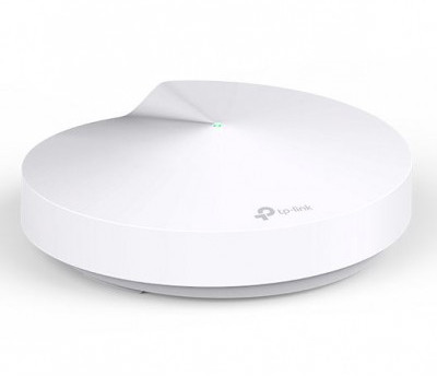 Router TP-Link AC1300 Whole-Home Wi-Fi Unit Deco M5