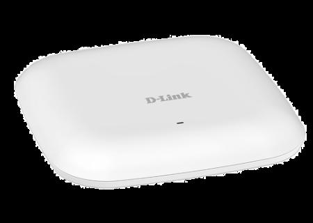 Ponto de Acesso D-Link AC1300 Wave 2 DAP-2610 Wifi