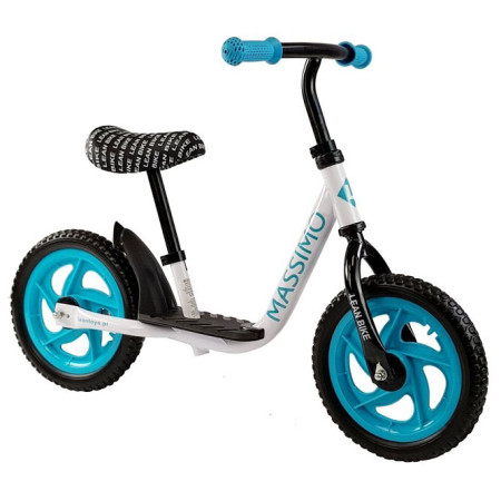 Bicicleta Equilíbrio Massimo Azul