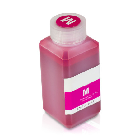 Tinta Universal Compatível Magenta - 1 Litro