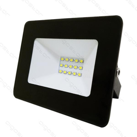 Foco Projector LED 10W 4000K Luz Natural 900 Lúmens IP65 Aigostar