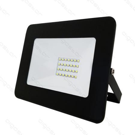 Foco Projector LED 20W 4000K Luz Natural 1800 Lúmens IP65 Aigostar