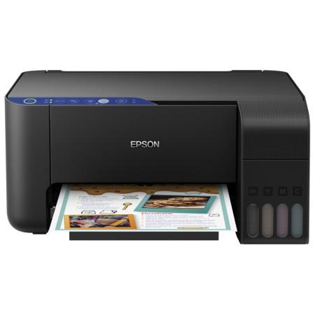 Impressora Epson Ecotank ET-2711