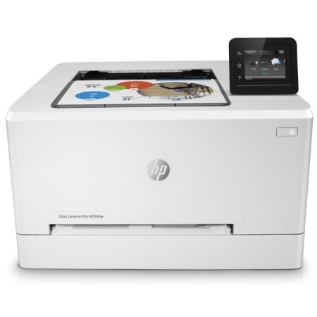 Impressora HP Laserjet Pro M254dw