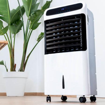 Climatizador Cecotec ForceSilence PureTech 6500