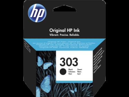 Tinteiro HP 303 Preto Original (T6N02AE)