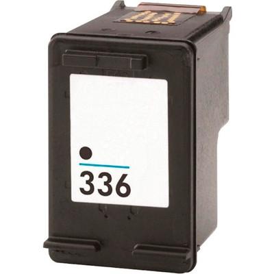 Tinteiro HP Reciclado Nº 336 preto (C9362EE)