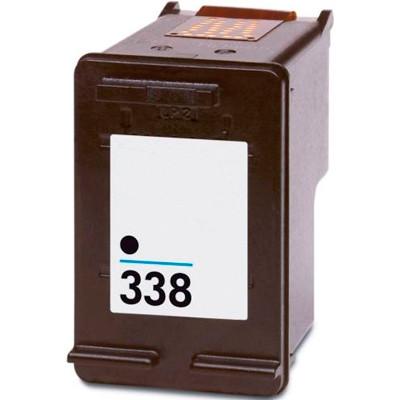 Tinteiro HP Reciclado Nº 338 preto (C8765EE)