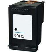 Tinteiro HP Reciclado Nº 901 XL preto (cc654ee)