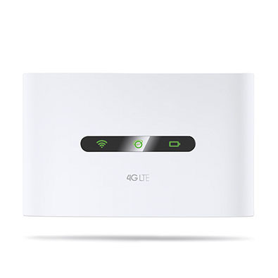 Router 4G LTE Mobile Wi-Fi TP-Link M7300