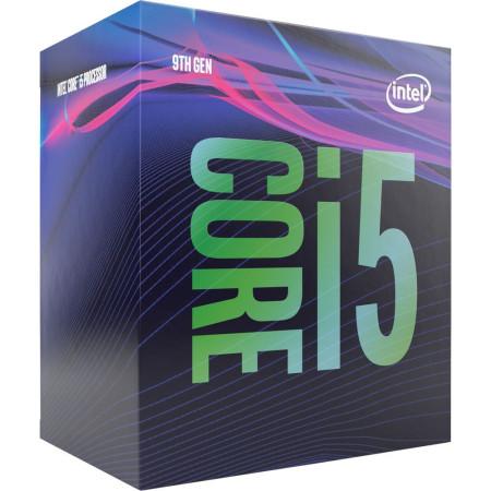 Processador Intel Core i5-9400 Hexa-Core 2.9GHz c/ Turbo 4.1GHz 9MB Skt 1151