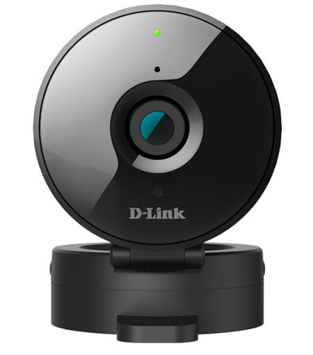 Câmara IP D-Link Wi-Fi HD 120° DCS-936L