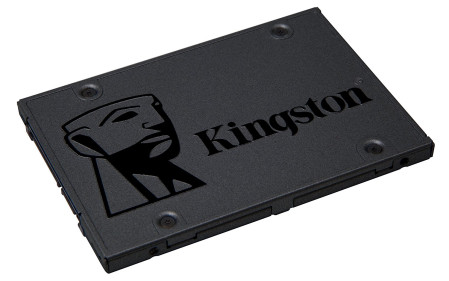 Disco SSD Kingston 2.5´ 120GB A400 SATA III (SA400S37/120G)