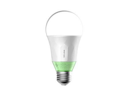 Lâmpada LED Wi-Fi Inteligente TP-Link LB110 60W