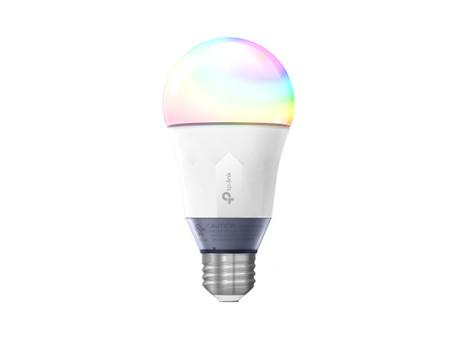 Lâmpada LED Wi-Fi Inteligente TP-Link LB130 Multicolor 60W