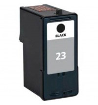 Tinteiro Lexmark Compatível nº 23 preto   - ONBIT