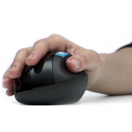 Rato Microsoft Sculpt Ergonomic Preto