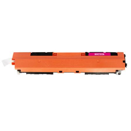 Toner HP 130A Compatível CF353A magenta