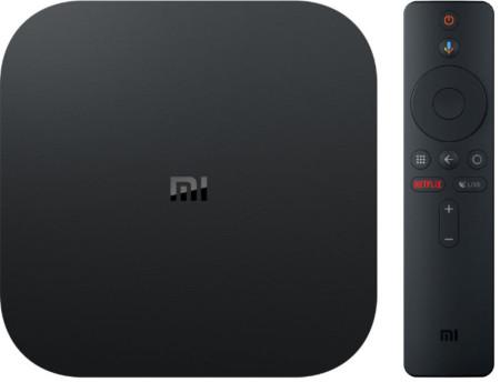 Xiaomi Mi TV Box S Android